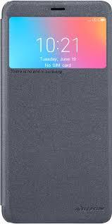 Чехол <b>Nillkin Sparkle</b> Leather Case для <b>Xiaomi Redmi</b> 6A