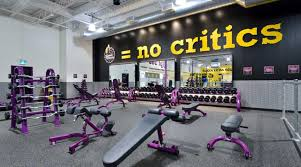 planet fitness guest p rules can you