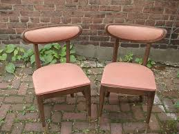 vintage furniture manufacturers. New Ideas Vintage Furniture Manufacturers With S Mid Century Modern Dining Chairs Pair Bianco