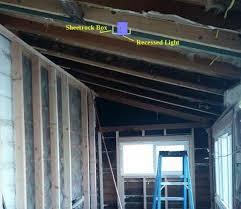 6358d1354636297 ideas lighting room sloped ceiling sloped