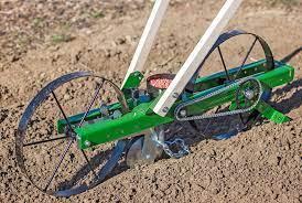 garden seeder the most versatile walk