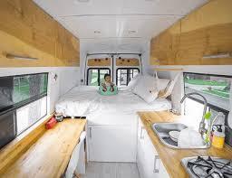 Van Interior Design Simple Decorating Design