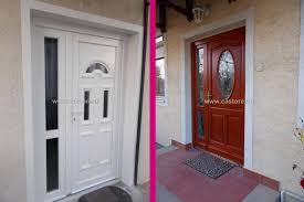 Türen Aus Holz Oder Aus Kunststoff Fenster Tür Wien