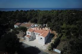 maison avec terre saint georges d oléron 17