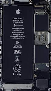 Iphone Se 2020 Teardown Wallpaper