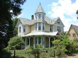 Small Picture Home Design Enchanting Victorian Style House With Brick Walls And