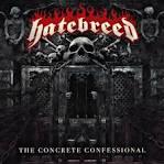 Concrete Confessional [LP]