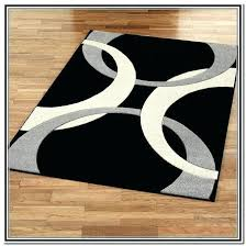black and white area rug 8x10 black and white area rugs black and white area