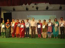 Delhi Public School Varanasi Recent Activities