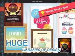Flyer Creator Software Party Flyer Creator App Price Drops