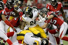 Steelers 2015 Depth Chart A Veteran Running Back Should Be
