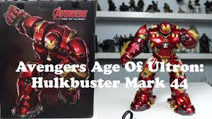 avengers age of ultron 10 inches hulkbuster version 1 mark 44 bootleg pvc not hot toys crazy toys