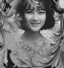 Image result for hình ảnh cô Ngô Đình Lệ Thủy con gái ông Ngô Đình Nhu