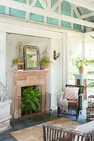 Home Art Studio Barbara Adkins She Shed Chic Shed Backyard Decorating Ideas