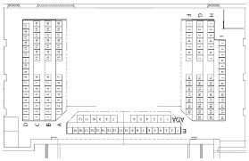 Theaterworks Live The Crucible Seating Chart