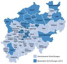 It is bordered by the states of lower. Jobcenter In Nordrhein Westfalen Arbeit Gesundheit Soziales