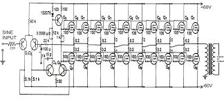 make this 1kva (1000 watts) pure sine wave inverter circuit Wiring Diagram for Power Inverter at Inverter Generator Wiring Diagram