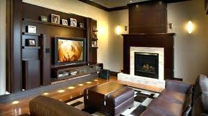 inspirational tv cabinet with fireplace for 88 building tv cabinet over fireplace