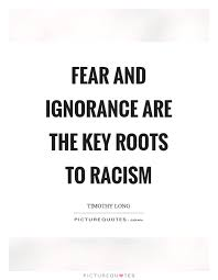 Quotes On Racism Stunning 48 Best Racism Quotes And Sayings