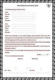Nah, kali ini 99.co indonesia akan membagikan kepada kamu contoh surat nikah siri yang bisa digunakan untuk mengurus berbagai administrasi kependudukan. Contoh Surat Nikah Siri 2018 Rasanya