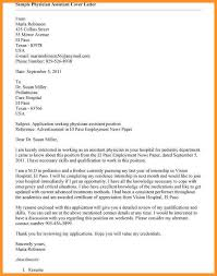9 10 Physician Cover Letter Examples Southbeachcafesf Com