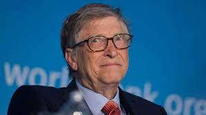 Bill Gates Net Worth: 5 Fast Facts You Need to Know
