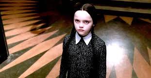 Tim Burton's THE ADDAMS FAMILY Series WEDNESDAY Reportedly Wants Christina  Ricci as Morticia Addams — GeekTyrant