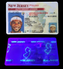 Maker Card Id Jersey Fake New