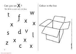 Phonics worksheets and online activities. Letter X Phonics Activities And Printable Teaching Resources Sparklebox