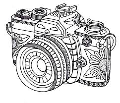 There's no doubt that coloring pages for adults is a great relaxation method. Coloring Pages For Adults Printable Pdf Coloring Ideas