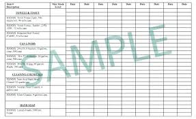 template office janitorial cleaning supplies list office supply list template