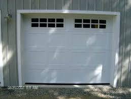 9 garage door x 9 garage door 9 x 9 garage door garage door foot tall