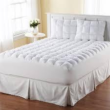 mattress topper. Magic Loft Mattress Topper U