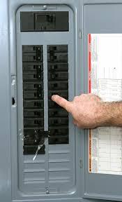 buying the correct circuit breaker thriftyfun circuit breaker box lock buying the correct circuit breaker