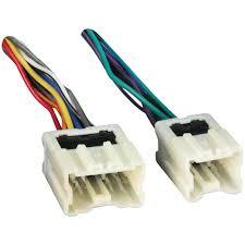 wiring harness petra industries metra car stereo wire harness Metra Stereo Wiring Harness #45