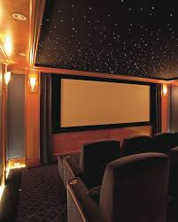 home theater floor lighting. Elk River Theater Traditional Home Also Carpet Curtains Drapes Floor Lighting Theatre Private Movie Paneling Film N