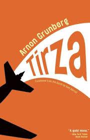 <b>Tirza</b> by <b>Arnon Grunberg</b>, Paperback | Barnes & Noble®