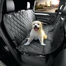 mesmerizing car hammocks for dogs pet seat cover auto back rear seat barrier quilted waterproof hammock mesmerizing car hammocks for dogs