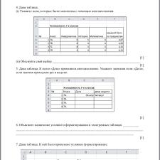 Контрольная работа по информатике часть Школьные Знания com Ответы и объяснения