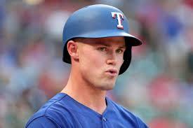 Scott Heineman interview: Q&A with the Texas Rangers outfielder - Lone Star  Ball