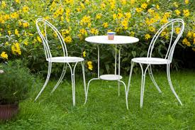 painted metal patio furniture. Rust Remover Finished Set Painted Metal Patio Furniture N