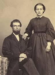 Alonzo T Jones and Isaac VanHorn - Family Heritage - Kingdom of ...