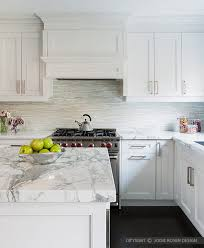 kitchen modern white. Wonderful Kitchen MODERN White Marble Glass Backsplash Tile Com At Modern I