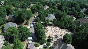 Indoor gas leak caused killed in Ballantyne house explosion ...