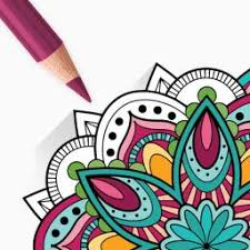Mandala Coloring Pages App Ranking And Store Data App Annie