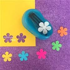 Flower Shaped Paper Punches Flower Paper Punch Nownews
