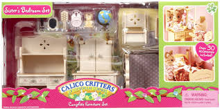 Perfect Calico Critters