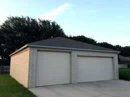 average cost to install garage door how much does