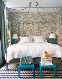 Chinoiserie Chic: The Canopy Bed