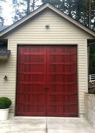 striking rv garage door rv garage doors ft tall rv garage door has ingenius design to